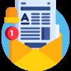 estrategias de e-mail marketing, marketing de contenidos, entre otros.